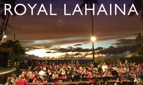Royal Lahaina
